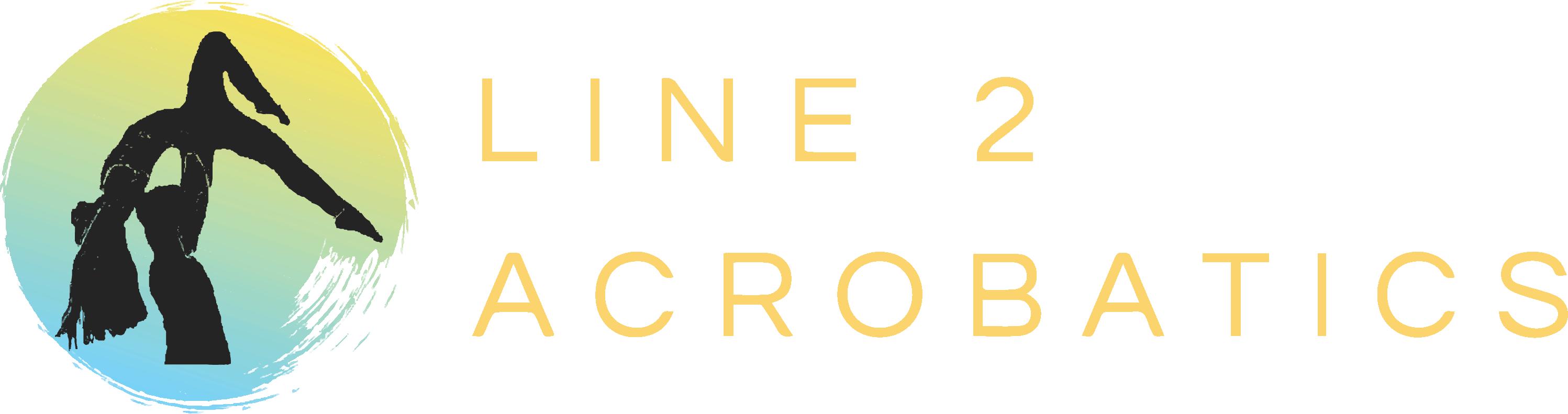 Line 2 Acrobatics